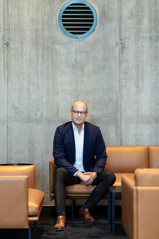 Hendrik Böttcher